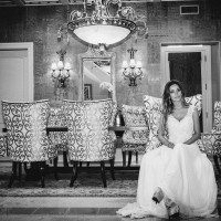 Bridal Houston photos